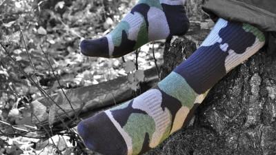 Permalink to:Hunter socks
