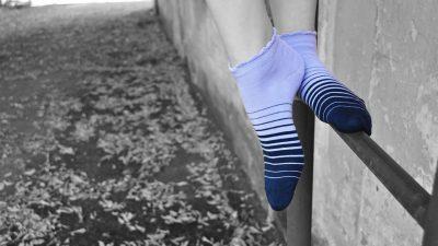 Pastovi nuoroda į:Moteriškos kojinės