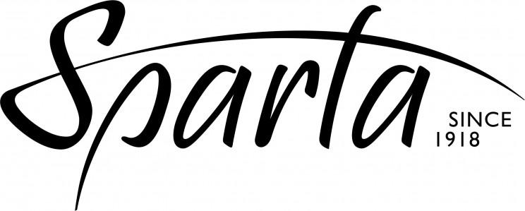 Sparta logo galutinis