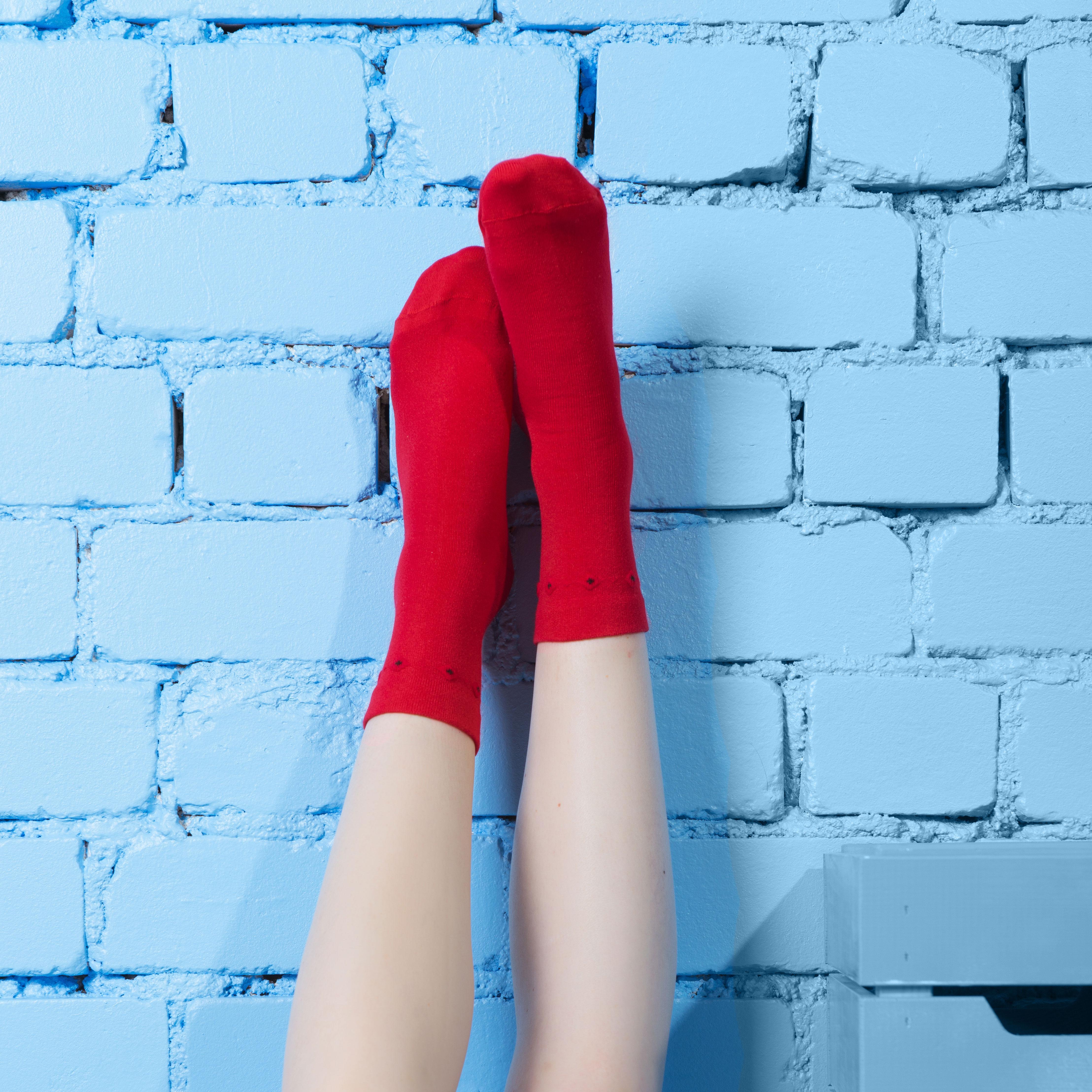 kojines nespaudžiančiu krašteliu